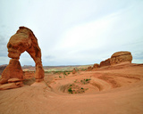 Arches National Park- Moab, Utah Photo