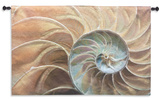 *Exclusive* Nautilus Ocean Sand Wall Tapestry - Small Wall Tapestry
