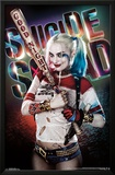 Suicide Squad - Good Night Poster