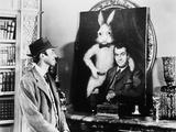 James Stewart Kunst