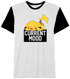 Pokemon- Current Mood T-shirts
