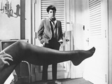 Dustin Hoffman Plakater