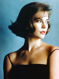 Natalie Wood Metal Print
