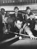 Paul Newman Kunst op metaal