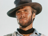Clint Eastwood Reprodukcje