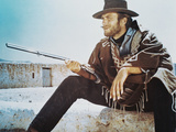 Clint Eastwood Umění