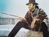 Clint Eastwood - Tablo