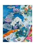 Seika Premium Giclee Print by Haruyo Morita