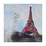 Love Paris Limited Edition by Haub Markus