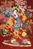Agemaki Prints by Haruyo Morita