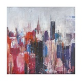 New York in Color Limited Edition by Haub Markus