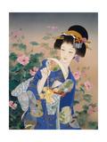 Ryo Prints by Haruyo Morita