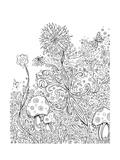In the Garden 13 Prints by Megan Duncanson