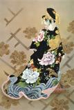Echigo Dojouji Prints by Haruyo Morita