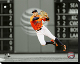 Carlos Correa Stretched Canvas Print