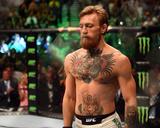 UFC 189: Mendes v Mcgregor Photo af Josh Hedges/Zuffa LLC