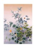 Flower Premium Giclee Print by Haruyo Morita