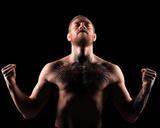 UFC 178 Portraits Foto van Brandon Magnus/Zuffa LLC