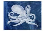 Cephalopod I Prints by Alicia Ludwig