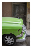 Cars of Cuba III Posters by Laura Denardo