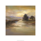 Waters Edge I Limited Edition by Sheila Finch