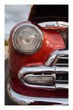 Cars of Cuba IV Prints by Laura Denardo