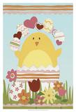 Easter Sweeties I Prints by June Erica Vess