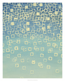 Faded Axioms I Giclee Print by Vanna Lam