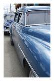 Cars of Cuba I Posters by Laura Denardo