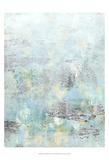 Cerulean Reflections II Kunstdrucke von Naomi McCavitt