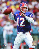 Jim Kelly 1994 Action Photo