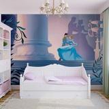 Disney Cinderella - Dancing - Duvar Resimleri