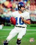 Frank Tarkenton Action Photo