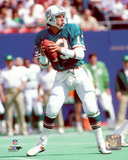 Dan Marino Action Photo