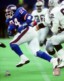 Ottis Anderson 1989 Action Photo