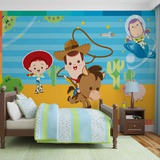 Disney Toy Story - Baby Wallpaper Mural