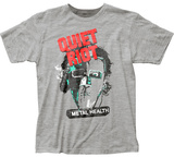 Quiet Riot- Metal Health T-shirts