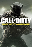 Call Of Duty- Infinite Warefare Poster
