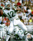 Joe Namath 1971 Action Photo