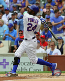 Dexter Fowler 2016 Action Photo