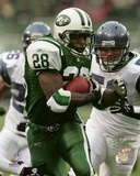 Curtis Martin 2004 Action Photo