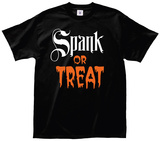 Spank or Treat T-shirts