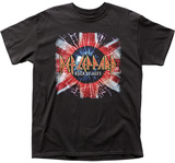Def Leppard- Rock of Ages T-shirts