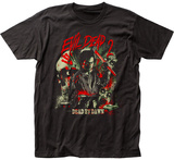 Evil Dead II- Dead by Dawn T-shirts