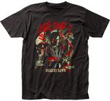 Evil Dead II- Dead by Dawn T-shirts
