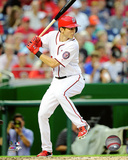 Trea Turner 2016 Action Photo