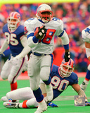 Curtis Martin 1995 Action Photo