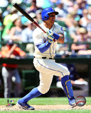 Leonys Martin 2016 Action Photo