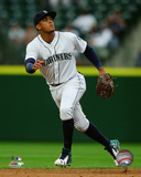 Ketel Marte 2016 Action Photo