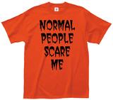 Normal People Scare Me Vêtements